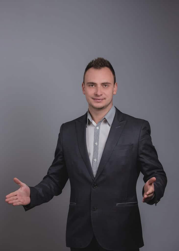 Krzysztof Gromaszek