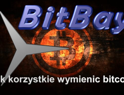 Bitbay , jak korzystnie wymieniać kryptowaluty – bitcoin
