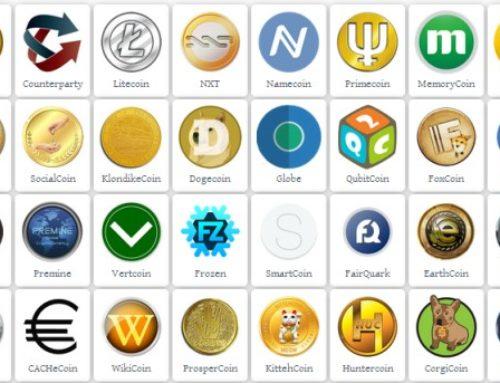 8 podstawowych informacji w świecie kryptowalut