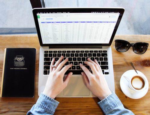 5 sposobów jak zarabiać przez internet