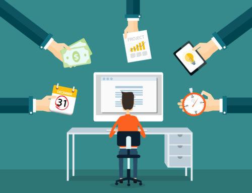 Praca jako freelancer – plusy i minusy